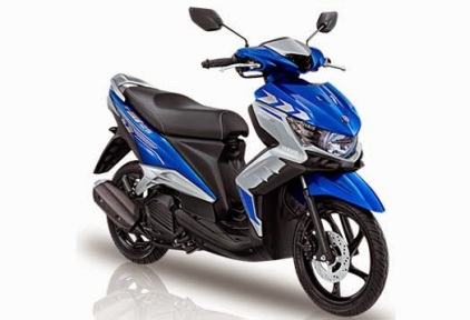 yamaha-new-gt-125-eagle-eye-ocean-eagle
